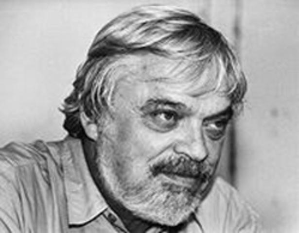 Игорь Фёдорович Шарыгин: 80 лет со дня рождения