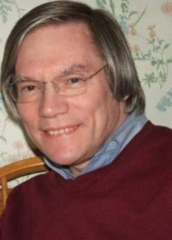 Alan Guth (1981)