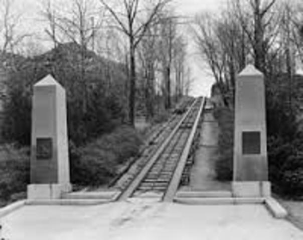 Granite Railroad