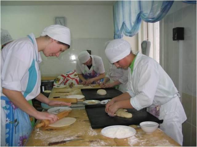 1 сентября 2007 года- произошло объединение учебных заведений.