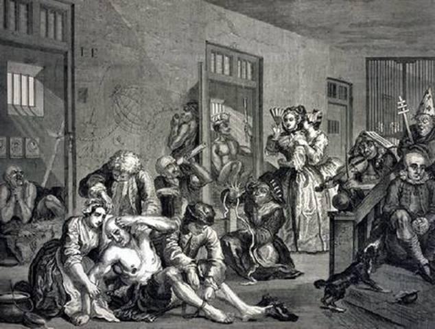 Siglo XIX las personas discapacitadas se convierten en sujeto de estudio psico-médico-pedagógico