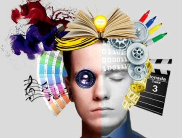 Desarrollo del Pensamiento Innovador (Optativa V)