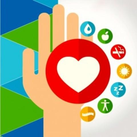 Actividades de Educación para una Vida Saludable
