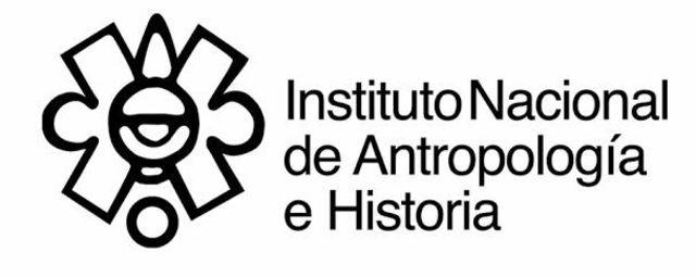 Instituto Nacional de Antropología e Historia.