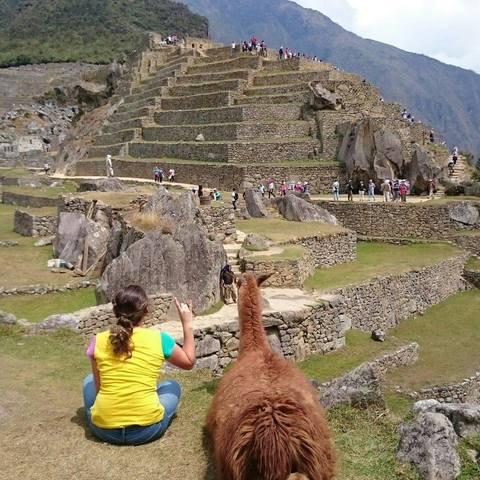 Viaje al Perú