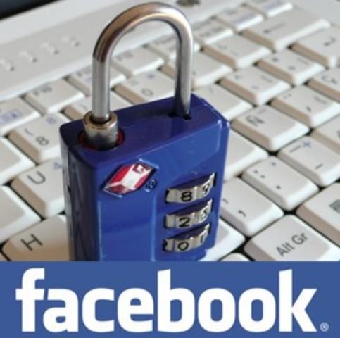 problemas de facebook