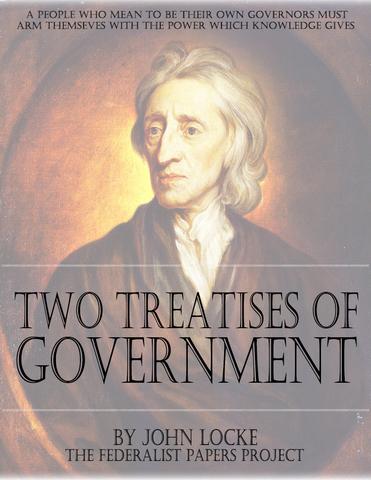 John Locke: Two Treatises of Government