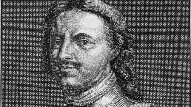 Reign of Peter the Great