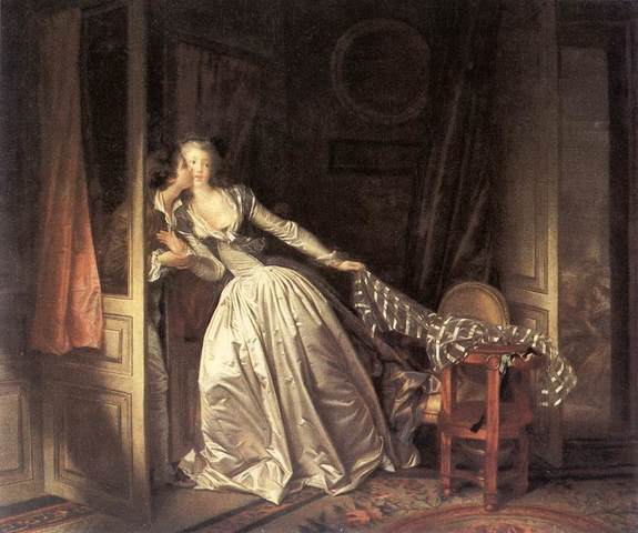 Rococo Period in Art and Music