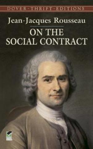 Jean Jacques Rousseau publishes The Social Contract