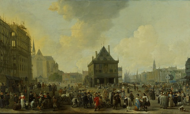 """The """"Golden Age"""" of the Netherlands"""