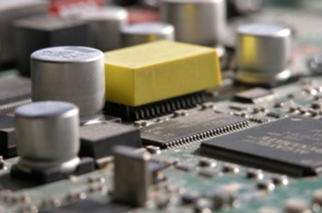 El Microchip