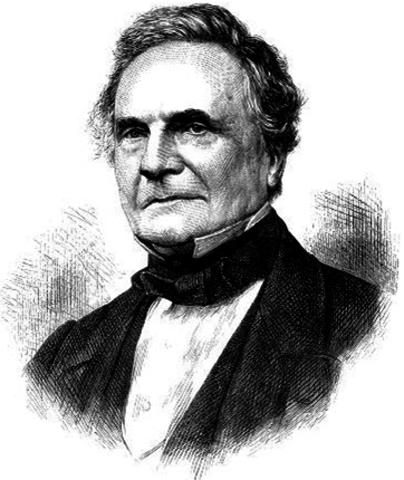 Чарльз Бэббидж  (1791 - 1871)