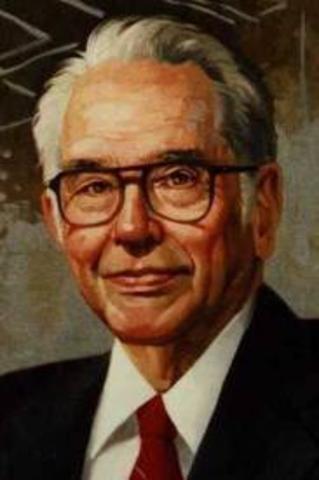 Джон Винсент Атанасов (1903—1995)