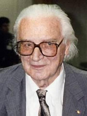 Конрад Цузе  (1910-1995)