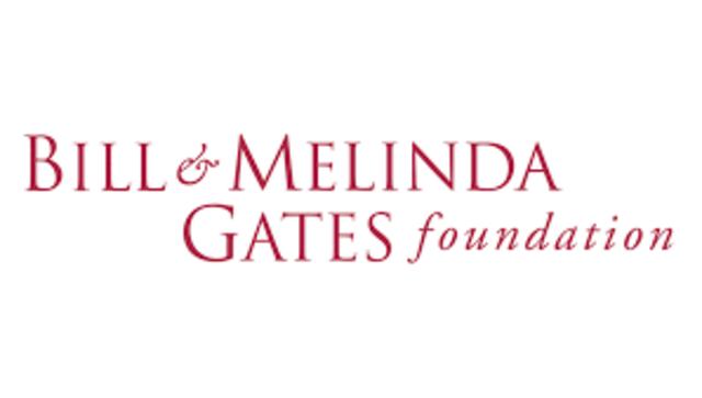 Bill Gates made a foundation