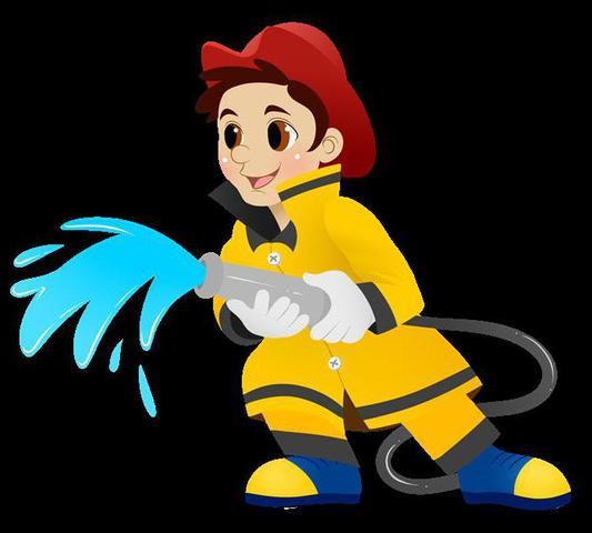 Кто такой пожарный