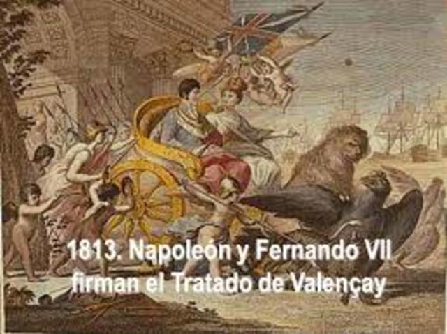 Tratado de Valecay