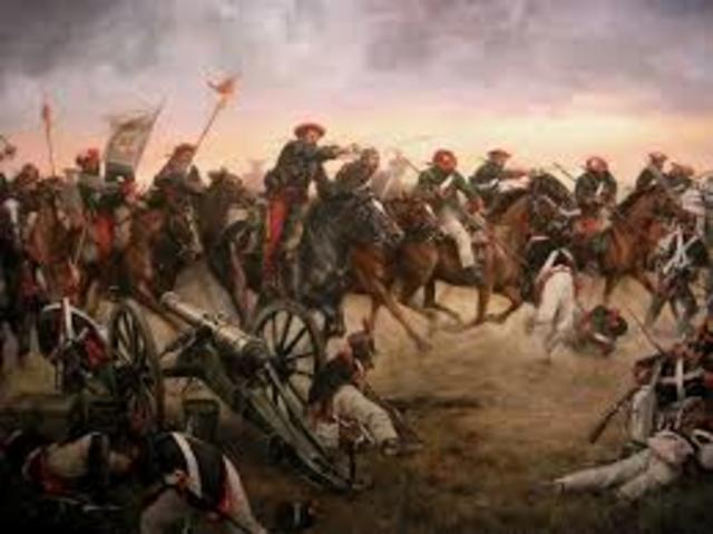 Guerras Carlistas.