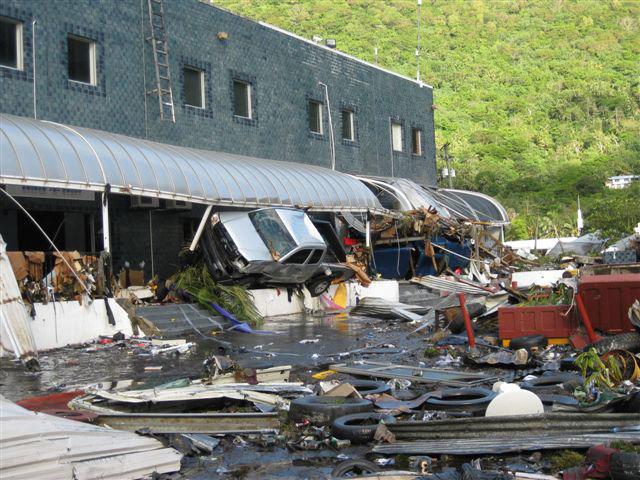 Samoa Earthquake(Samoa Islands)