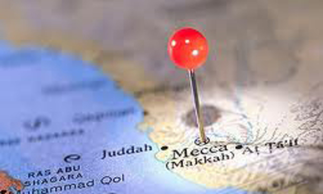 630 The Conquest of Mecca