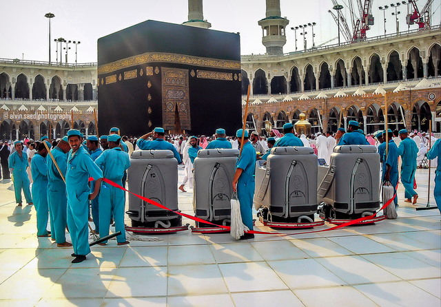 622 Muhammad and the Muslims Emigrate to Medina