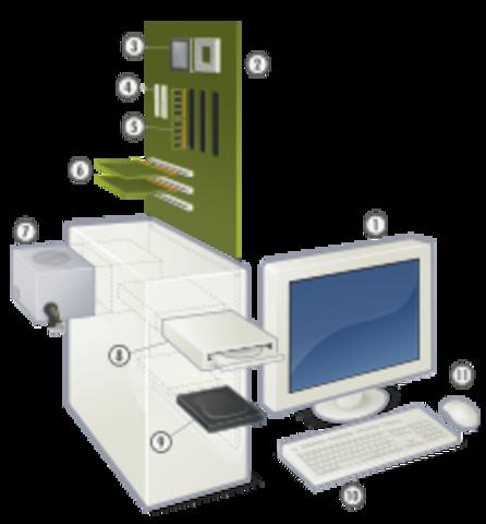 Термин компьютер стал обозначать вычислительные машины, а не людей, занимающихся вычислениями