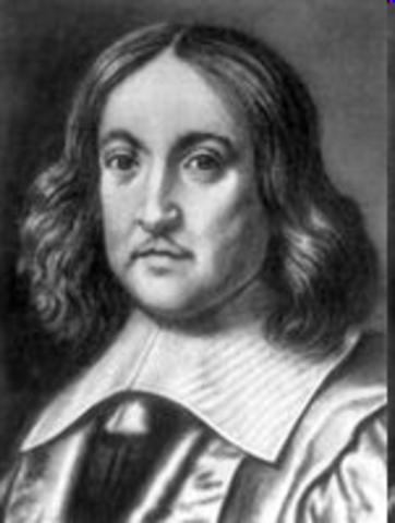 ПЬЕР ФЕРМА (1601 – 1665)