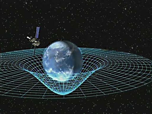 La Misió cobe de la NASA (1992)
