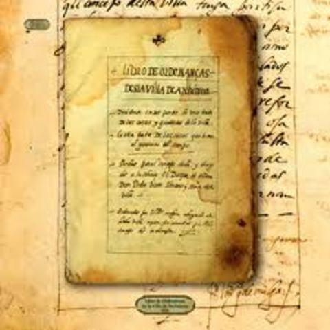 1841 Principio de procedencia