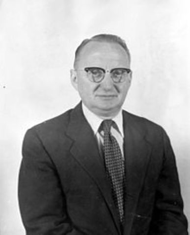 1950 Philip C. Brooks