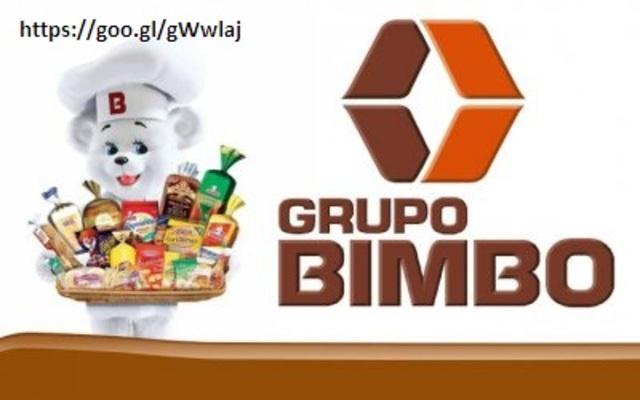 Grupo Industrial Bimbo