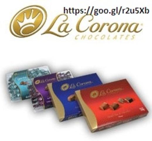 Adquiere Chocolates