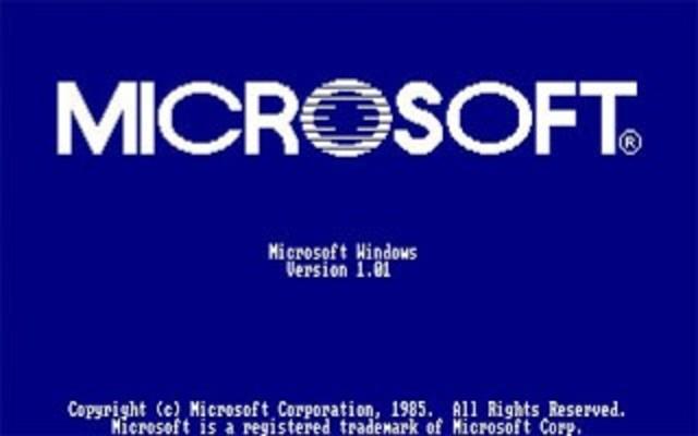 Windows 1.01