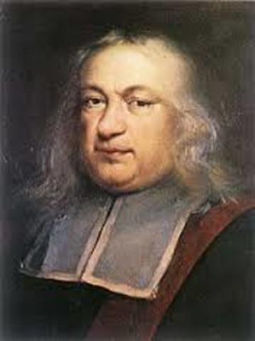 Fermat (1601-1665)