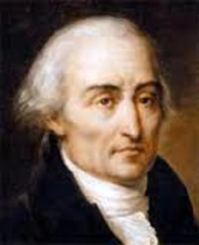 Lagrange (1736-1813)
