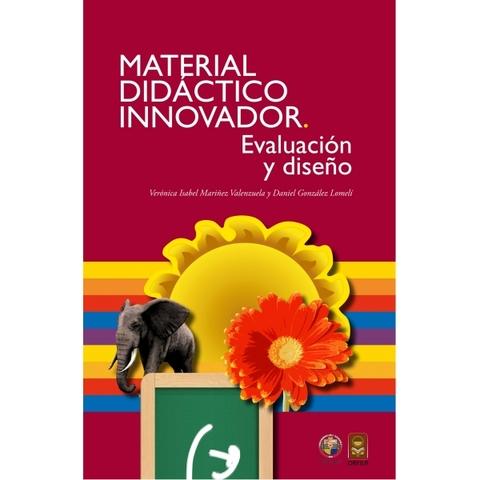Principios de Diseño de Material Didáctico Innovador