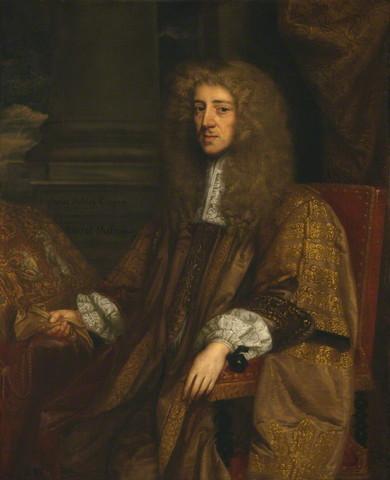 John Locke's Relationship With the Earl of Shaftesbury