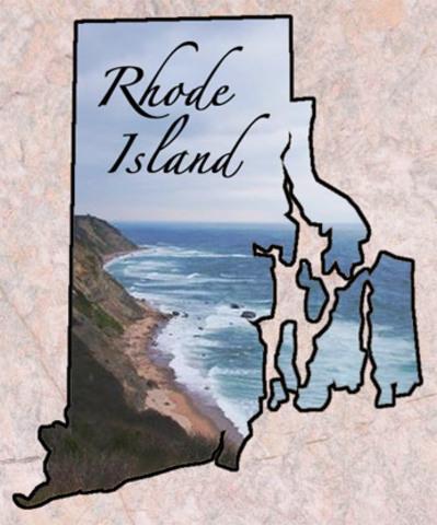 Rhode Island Establishment (World Event)