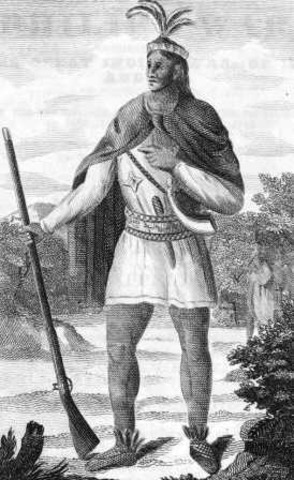 King Philip's War (World Event)
