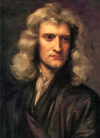 Isaac Newton's New Discoveries (World Event)