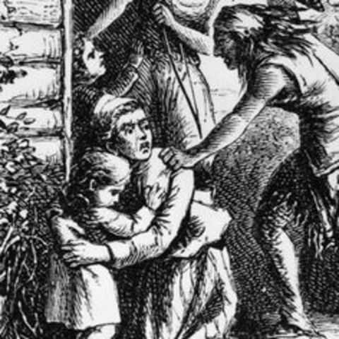 Anne Hutchinson kicked out of Massachusetts