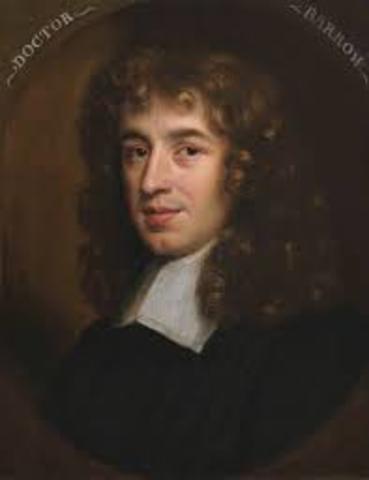 Barrow (1630-1677)