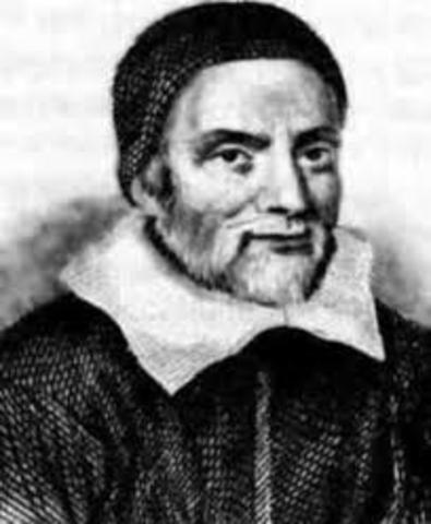 Briggs (1561-1631)