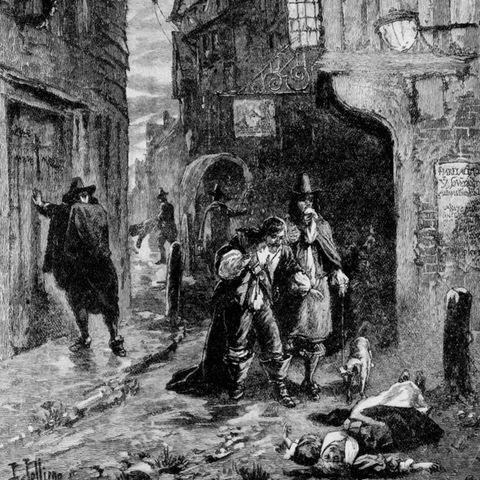 Great Plague