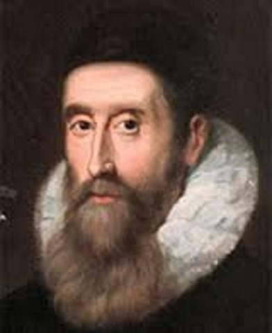 Napier (1550-1617)