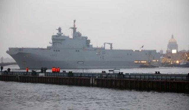 Desenvolvimento dos navios