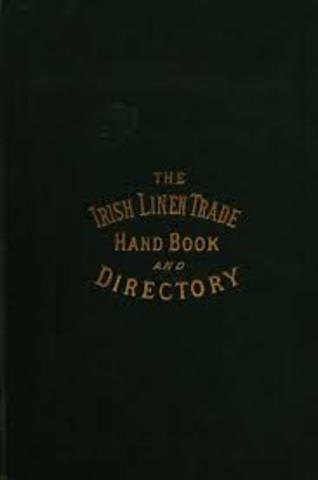 Linen trade