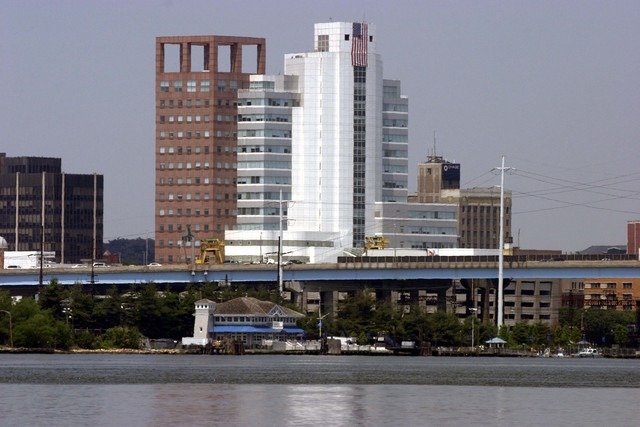 The Bridgeport