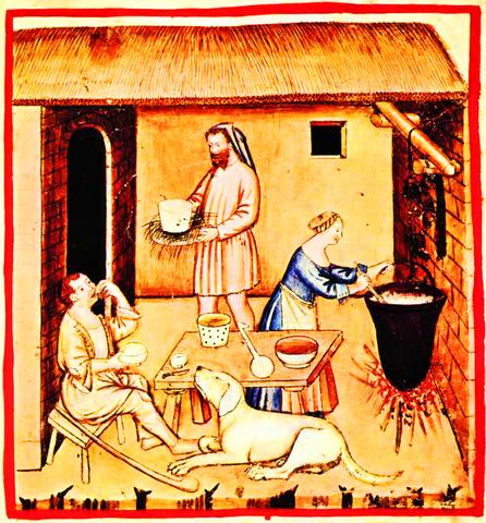 Edad Media Siglo XII